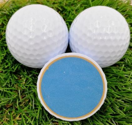 3-piece golf ball