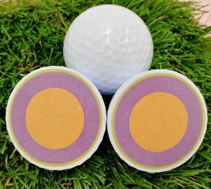 4-piece golf ball